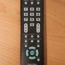 Sanyo GXBM REMOTE CONTROL LCD TV DP32640 DP42740 DP42841 DP46841 DP50741 DP50842