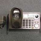 Panasonic KX TG6500B main charging base wP stand TGA650B handset cradle cordless
