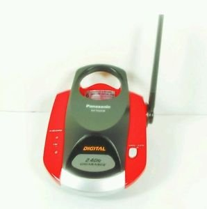 Panasonic KX TG2216 main charging base wP - phone handset stand cradle cordless