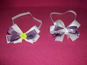 Headband Bows