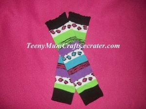 Baby/Toddler Leg Warmer