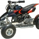 50cc 2 stroke Pocket ATV Quad