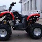 125cc Utility Quad ATV