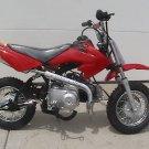 90cc Kids Dirt Bike