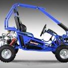 90cc 4-Stroke Go Kart