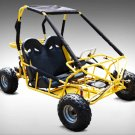 110cc Two Seater Go Kart