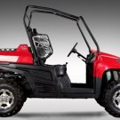 800cc UTV Utility Vehicle