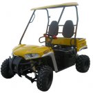 150cc Utility Vehicle
