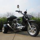 150cc Trike Moped