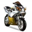 110cc 4 Stroke Super Bike