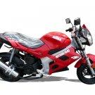 150cc Super Bike
