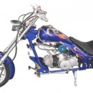110cc Chopper Super Bike