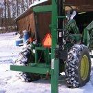 20 Ton Fire Wood Splitter