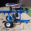 16 Ton Gas Log Splitter