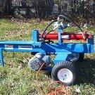 20 Ton Electric Log Splitter