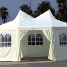 21&#39; x 29&#39; Wedding Party Tent