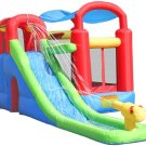 Inflatable Wet or Dry Bouncer