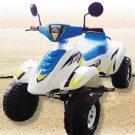 Kids Beach Racer Power Wheel