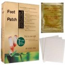 Gold Foot Detox Patches