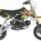 86cc Dirt Bike