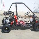 110cc 4 Stroke Go Kart