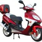 150cc 4 Stroke Moped