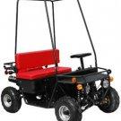 125cc Utility Cart