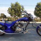 250cc Chopper Motor Bike
