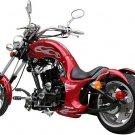 250cc Chopper Motorbike