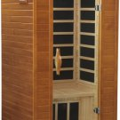 1 - 2 Person Infrared Sauna