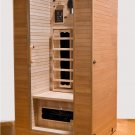 2 Person Sauna with Ceramic Heaters