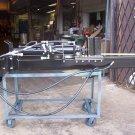 30 Ton Skid Steer Log Splitter