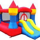 Inflatable Jump Castle