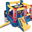 Inflatable Activity Center