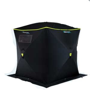4 Person Ice Fishing Shelter
