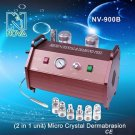 Crystal Microdermabrasion Machine