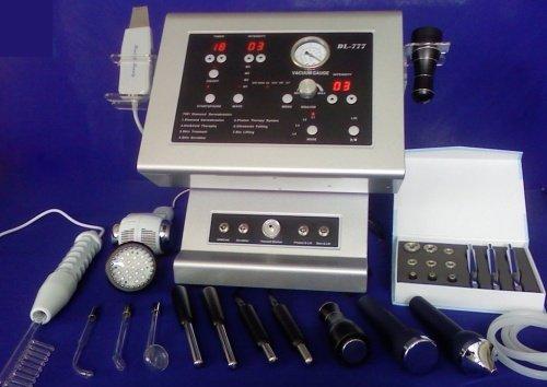 Diamond Dermabrasion Machine