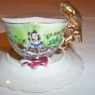 LA POLLERA MINIATURE CUP from Panama