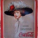 1971 Coca Cola Memorabilia Reproduction Tray