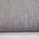 Linen fabric 100% upholstery gray organic natural sewing curtains canvas ECO 12 yard tablecloth