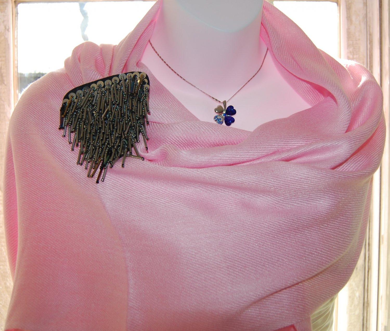 Wedding bridal shawl