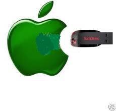 Apple TV USB Flash Drive (patchstick)