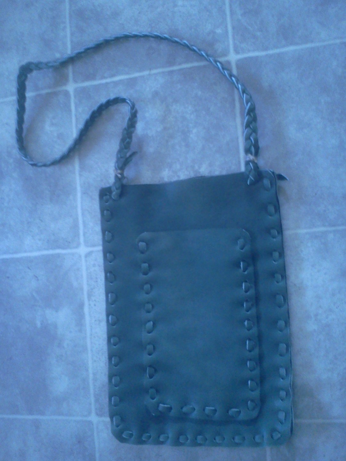 POSSIBLE BAG