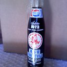 1972 ASU PEPSI BOTTLE