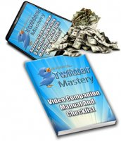 40 Hours to Twitter Mastery - Video Training Course