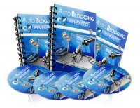 Auto Blogging Revealed - eBook and Video Series