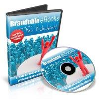 Brandable eBooks for Newbies - Video Series