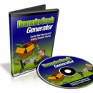 Domain Cash Generator - Domaining - Video Series
