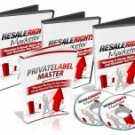 Resale Rights Marketer - Video Series