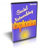 Social Networking Explosion - Video Series